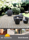 AB Sundecks Decking Brochure